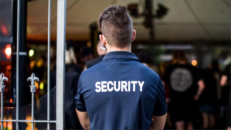 ANSIC Security Guard