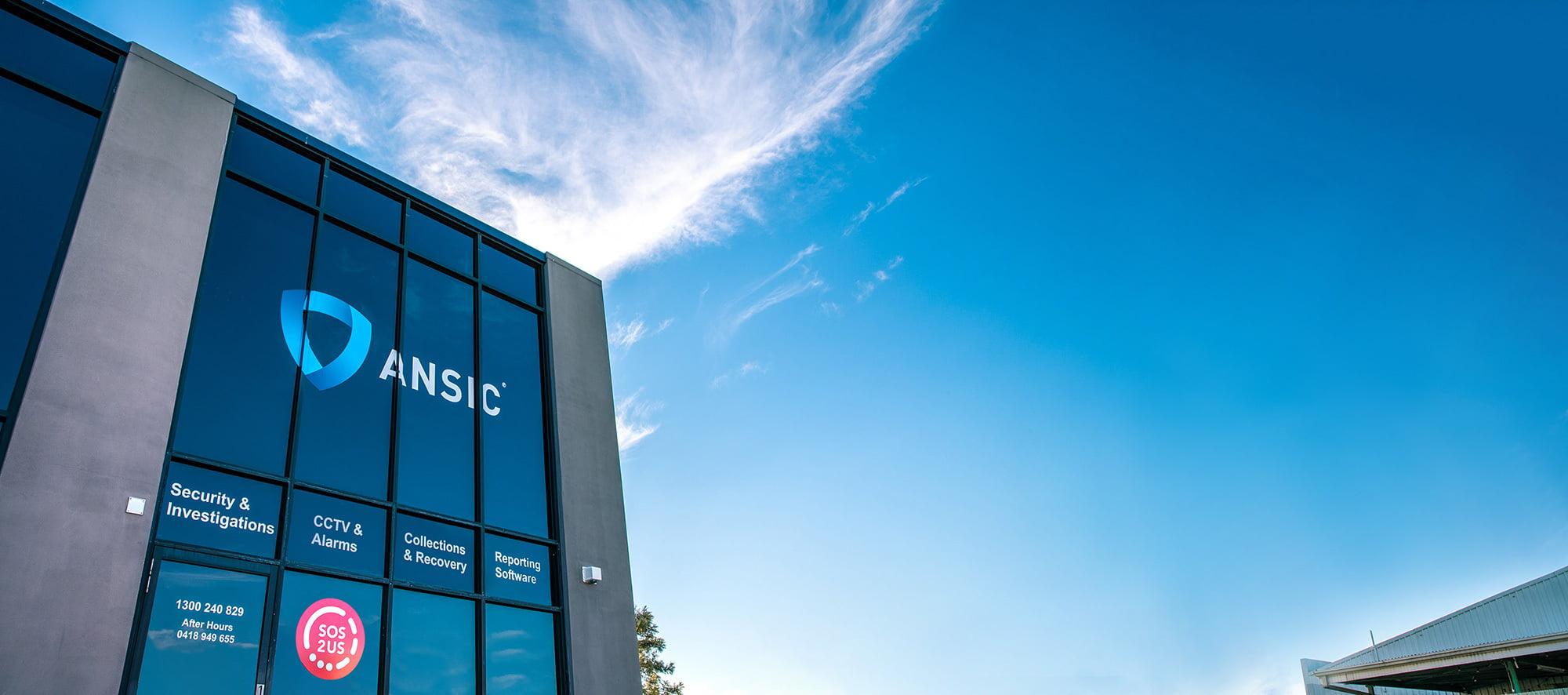 ANSIC HQ